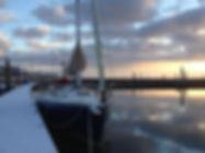Team Rio Three Peaks Yacht Race 2015