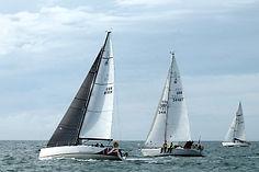 Three Peaks Yacht Race - Photos on Facebook