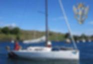 Mercian Regiment Three Peaks Yacht Rce 2015