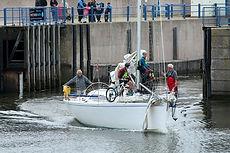 Three Peaks Yacht Race - Photos 2015
