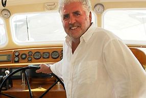 Bryan Wilcock - Three Peaks Yacht Race 2017