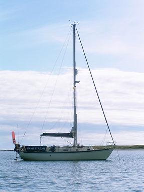 Peaky Finders - 3 Peaks Yacht Race 2018