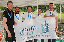 Team Digital Built Consultants