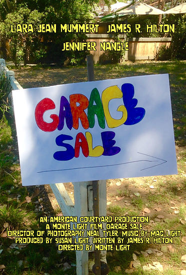 Garage Sale (2017) Poster.JPG
