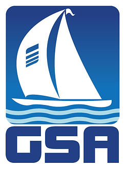Team GSA at the Three Peaks Yacht Race
