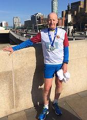 Ian Sadler - Secretary Three PeaksYacht Race