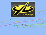 Three Peaks Yacht Rac 2017 Tracking