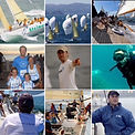 Three Peaks Yacht Race Team Profiles