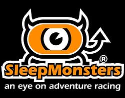 Adventure Racing Website SleepMonsters.com