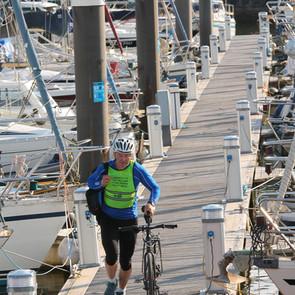 3PYR 2021 (3) Tintin come ashore at Whitehaven.JPG