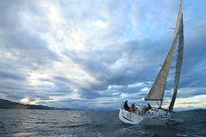 Three Peaks Yacht Race Photos 2016