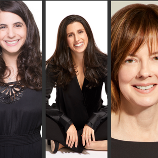 Fueling Female Founders: A Conversation with HearstLab, Priori, and Mental Canvas
