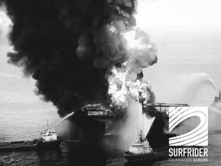 DrillingIsKilling: great advances against offshore drilling