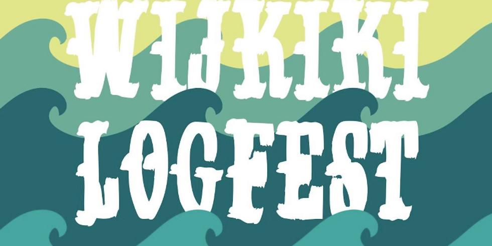 Wijkiki Logfest 2019