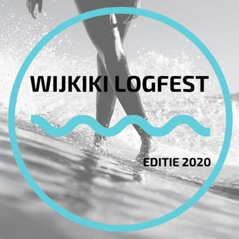 Wijkiki Logfest 2020