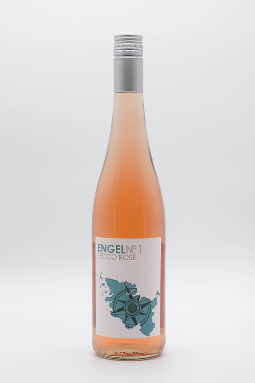 Rosé Secco 2018