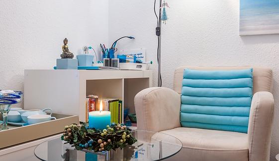 Praxis Vera Brendamour Heilpraktikerin für Psychotherapie