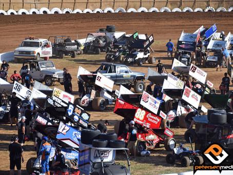 Photo Blast! Placerville Speedway 6/26/2020