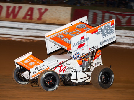 Scelzi and KCP Racing Poised for Port Royal Speedway Return