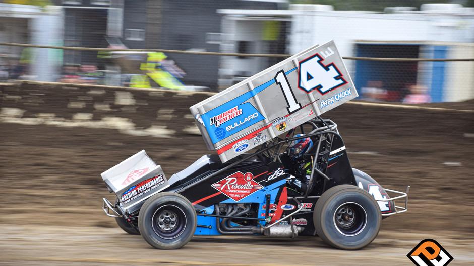 Photo Blast! 2021 Johnny Key Classic - Ocean Speedway 8/21/21