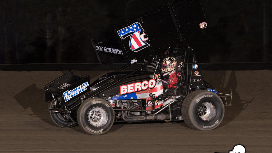 C&M Motorsports Seventh with Justyn Cox to Open 2021