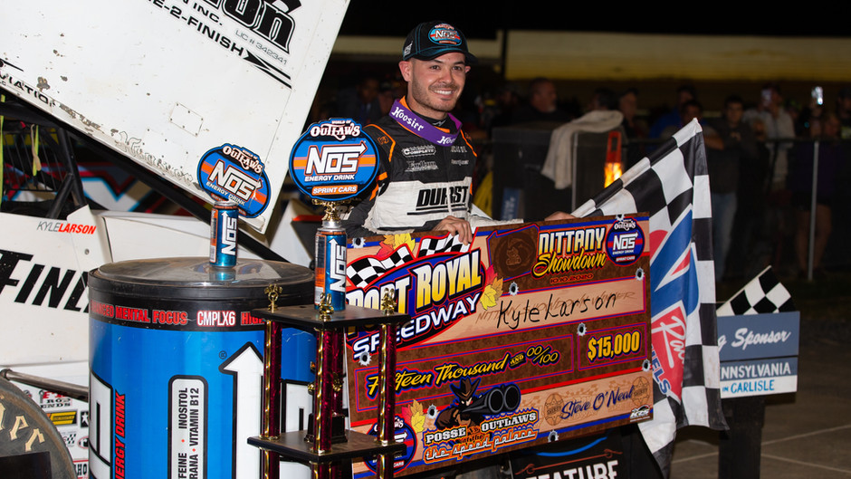 Wins Aplenty For KSE Racing Products
