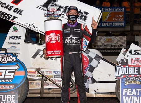 California Natives Lead the Way with KSE Racing Products