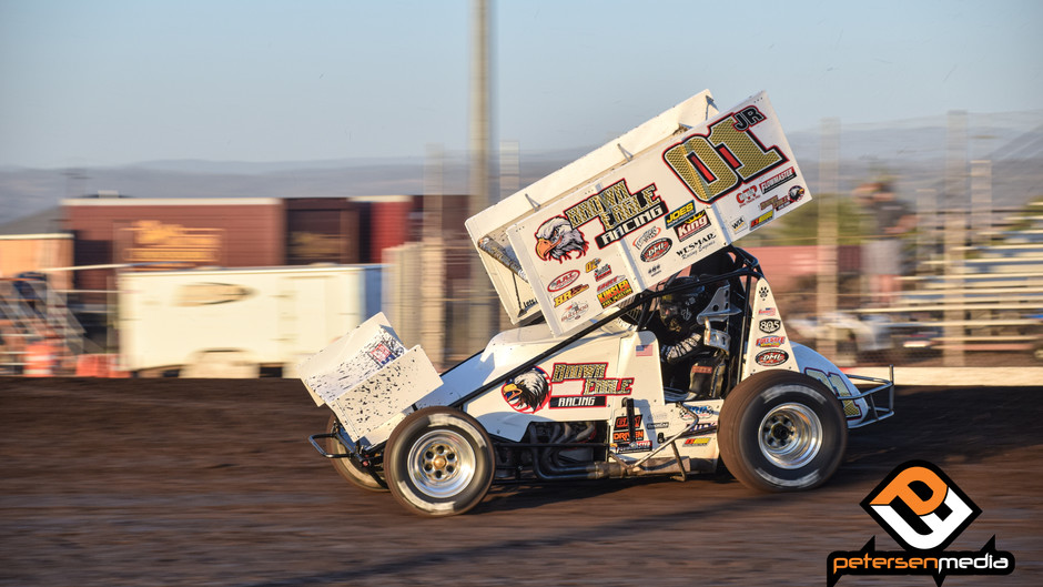 Series of Wild Events Brings Andy Gregg's Fall Nationals to a Close