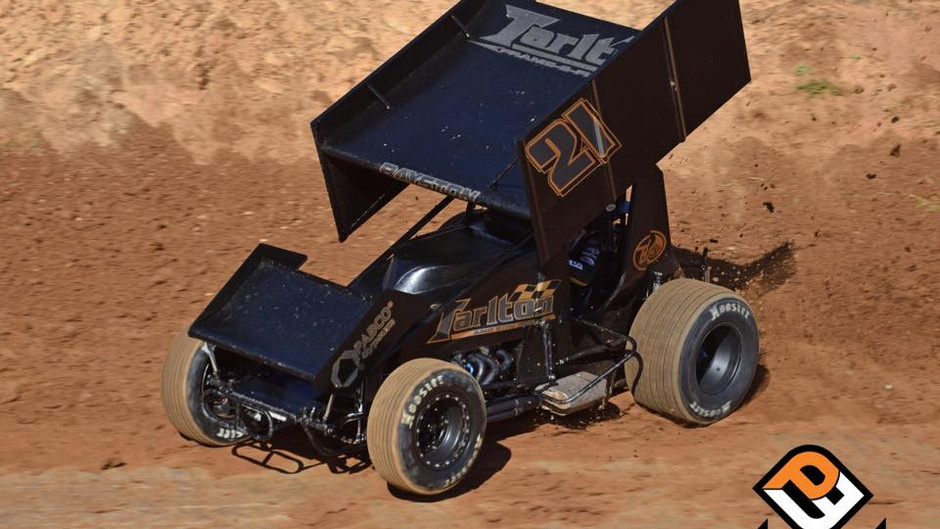 California Dreamin'; Austin McCarl Lands Tarlton Motorsports Ride for 2021 Season