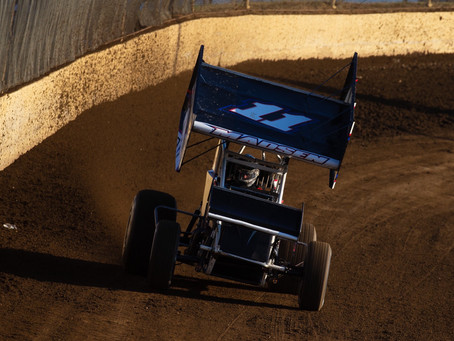 Ian Madsen and Sam McGhee Motorsports Team Up for All Star Circuit of Champions Campaign in 2021
