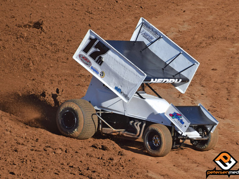 Photo Blast! Placerville Speedway 7/18/2020