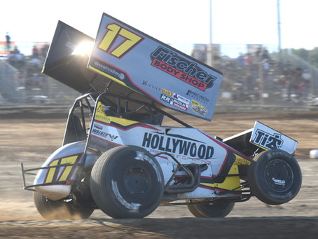 Ian Madsen Slated for National Open with Baughman-Reutzel Motorsports