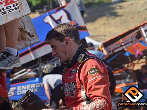 Photo Blast: Placerville Speedway Candid Shots 6/26/2020