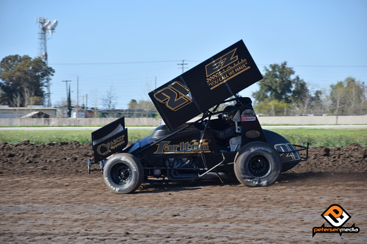 Corey Day To Take Over Driving Duties For Tarlton Motorsports To Close Out July