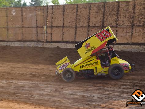 Photo Blast! Placerville Speedway 8/14/21 'Legends Night'