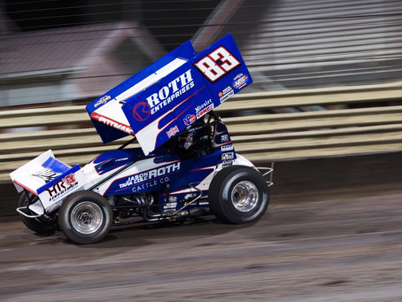 Spencer Bayston Tabbed To Finish 2020 With Roth Motorsports