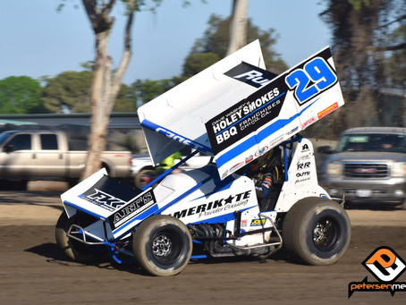 Willie Croft Third at Peter Murphy Classic Finale