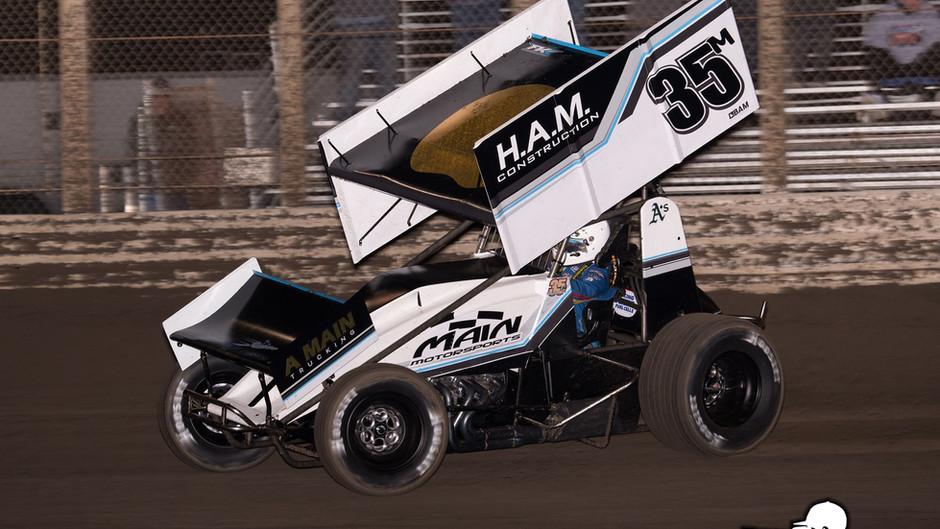 Ian Madsen Set for Southern Iowa Speedweek