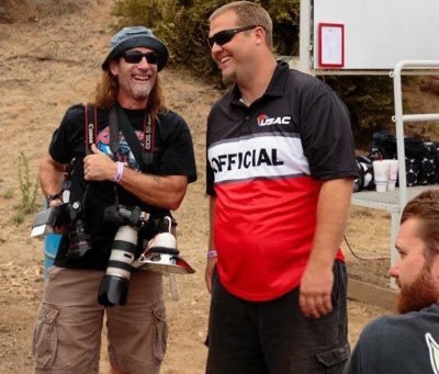Doug Lockwood To Assume Co-Ownership of USAC West Coast 360 Series