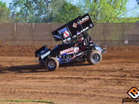 Round 2 of Sprint Car Challenge Tour Action on Tap for Justyn Cox and C&M Motorsports