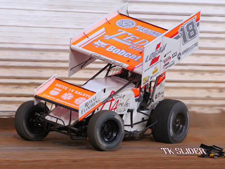 KCP Racing and Gio Scelzi Poised for More PA Action This Week