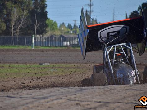 Photo Blast! 2021 KWS Opener- Stockton Dirt Track