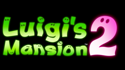New video arcade games Luigi's Mansion at Manning's Amusements