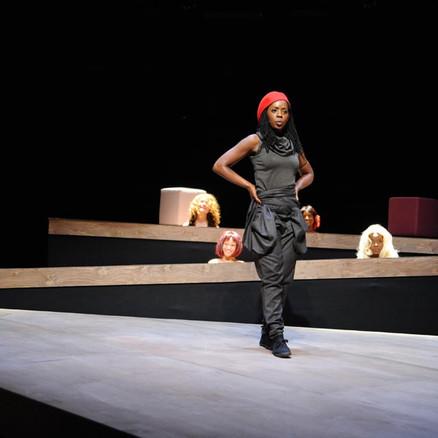 Crowning Glory, Theatre Royal Stratford