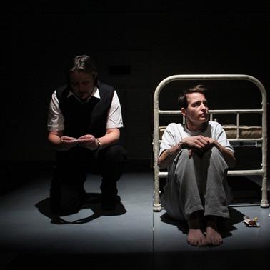 The Quick - Tristan Bates Theatre