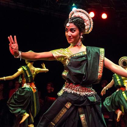 0 Faces of Kali 1 Akademi Rich Mix photo by Vipul Sangoi.jpg