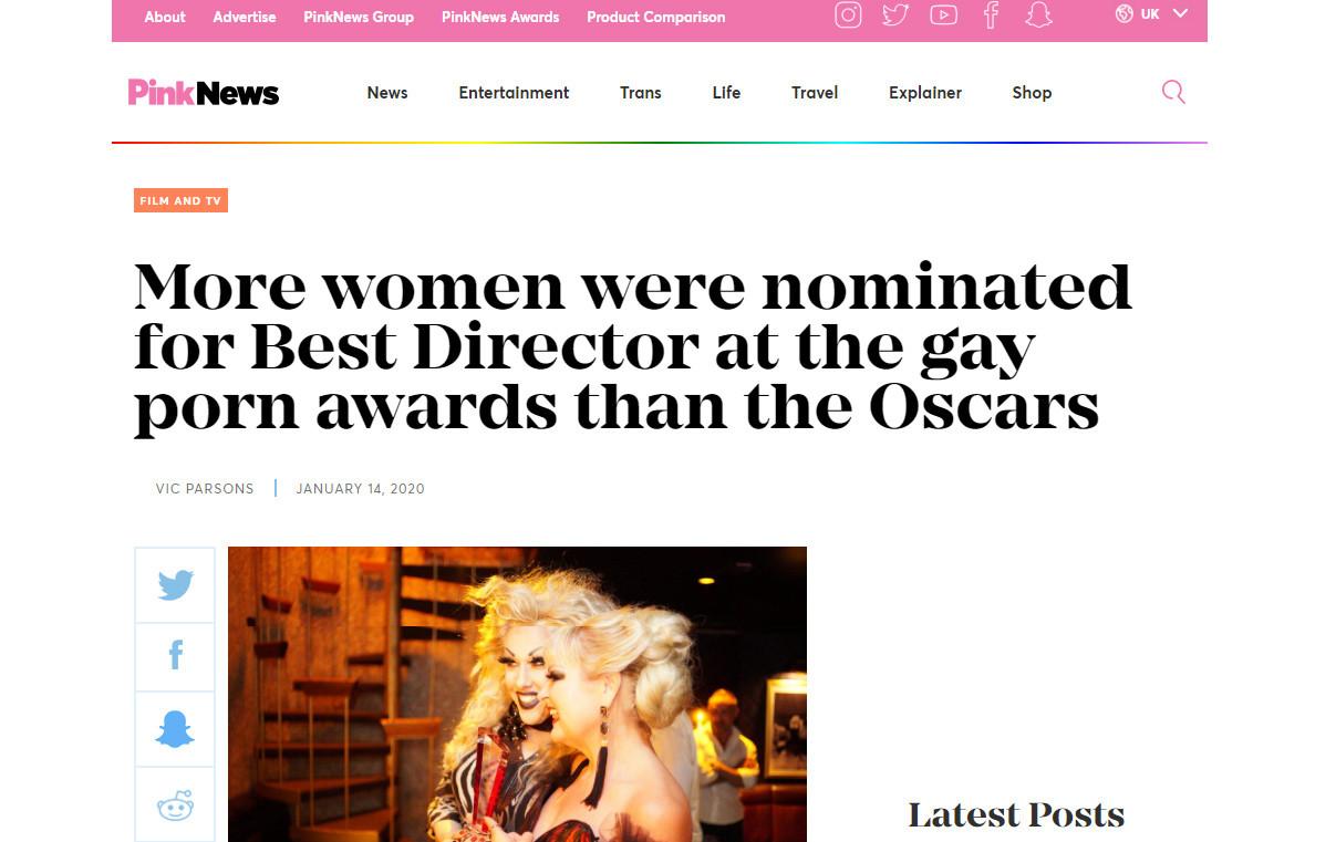Pink News