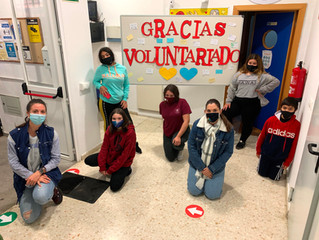 5 de diciembre: Celebramos el Día internacional del voluntariado