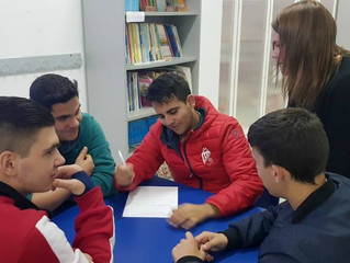 Taller sobre videoclips actuales