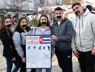 """Encuentro """"Hands4You"""" en Portugal"""